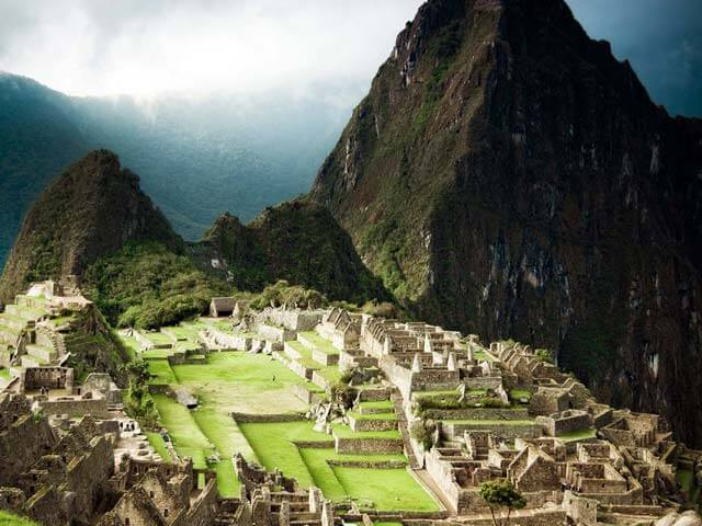 Prenota voli low cost per Cusco con onefront-EDreams