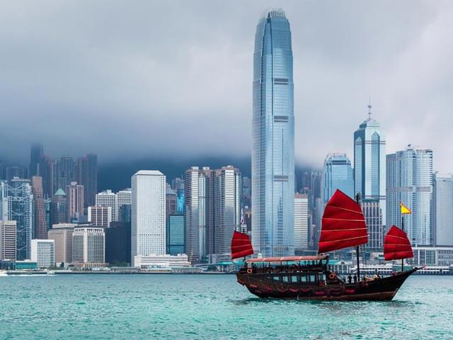 Prenota voli low cost per Hong Kong con onefront-EDreams