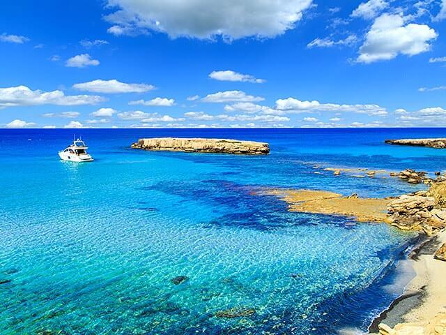 Voli per Lampedusa: i migliori voli low cost con Opodo