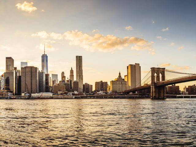 Prenota voli low cost per New York con onefront-EDreams